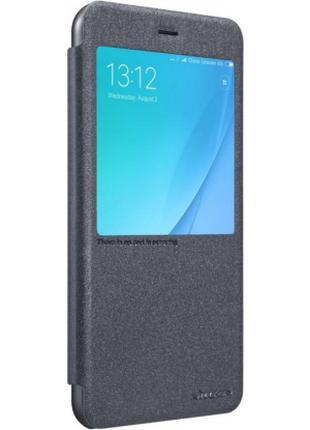 Чохол-книжка Nillkin Sparkle Series для Xiaomi Redmi A1 / Mi5x Gr