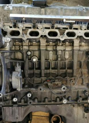 Разборка BMW 5(E60), двигатель 3.0 M52B52