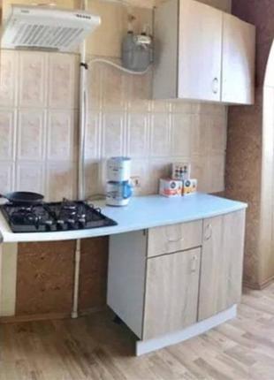 Продам трехкомнатная квартира