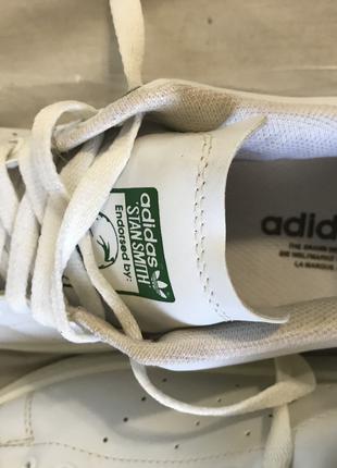 Кеди Adidas Stan Smith