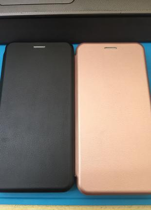 Чехол книжка Xiaomi Redmi Note 8 Pro