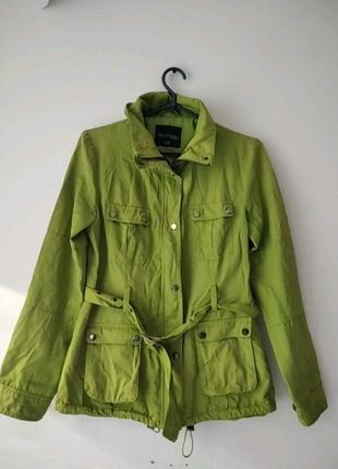 Top secret куртка ветровка 36 размер