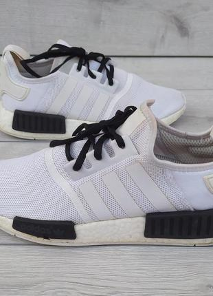 Бесплатная доставка adidas nmd r1 oreo white/core black bb196 ...