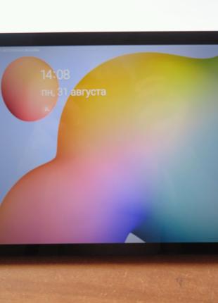 Планшет Samsung Galaxy tab S6 lite 10.4 SM-P615 64 Gb LTE