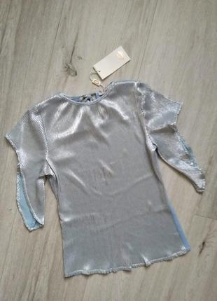 Блуза топ женская кофточка