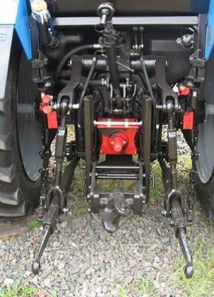 Задняя навеска трактора МТЗ в сборе