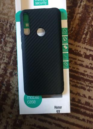 Продам чехол на телефон honor 9x