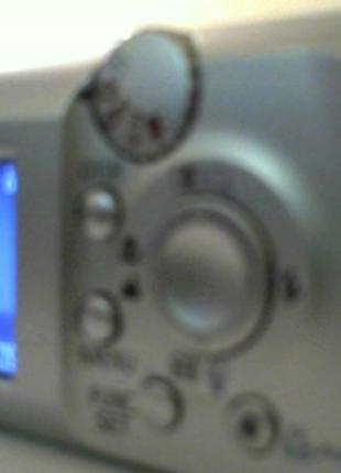 Фотоаппарат CANON PowerShot A430 + зарядное устройство