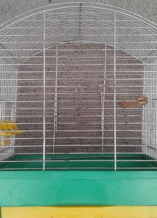 Клетка для птичек или зверьков