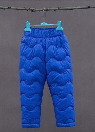 ✍🏻теплые зимние штаны