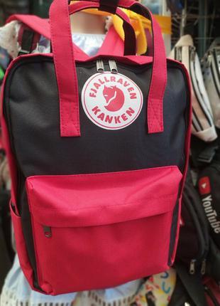 Городской рюкзак, классный рюкзак в стиле канкен