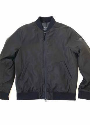Бомбер мужской , куртка armani exchange  армани оригинал