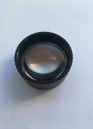 Линза бесконтактная 90Д щелевая лампа офтальмолог