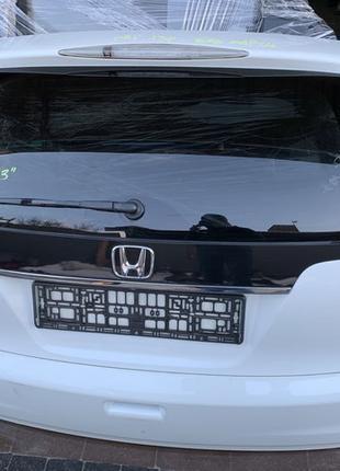 Ляда крышка дверь багажника задняя Honda CR-V crv Хонда СРВ ЦРВ 2