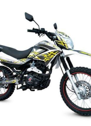 Мотоцикл Geon X-Road 200 Light 2020 New | Доки, доставка, гара...