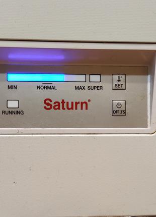 Морозильный ларь Saturn 260 литров
