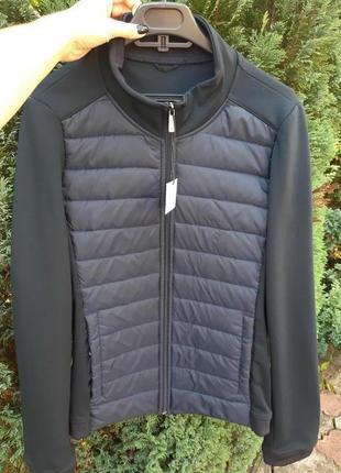 Куртка мужская  Zara. Новая