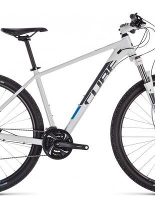 "Велосипед  CUBE AIM RACE 2019  29 """