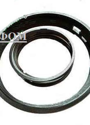 Комплект колец компрессора  4ВУ1-5/9 (К5М)   (Чугун)