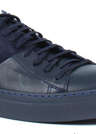 Кожаные туфли Nik - Натур. кожа!