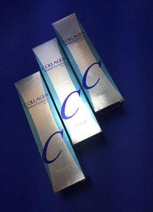Enough collagen moisture foundation spf 15 увлажняющий тональн...
