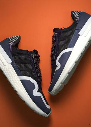 Adidas adidas zx 500 rm violet