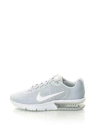 Nike air max sequent оригинал
