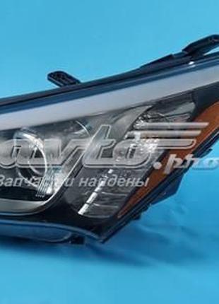 Hyundai Santa Fe 2013- Фара левая USA92101-4Z010