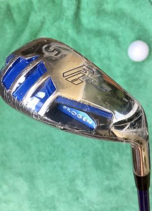 Клюшка для гольфа гибрид N5