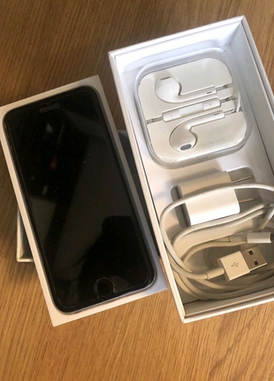 iPhone 6 Space gray,64GB