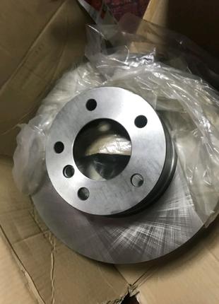 Передние тормозные диски Ferodo DDF 1536