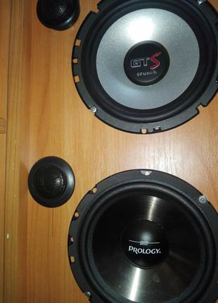 Распродажа Акустическая система Prology Reference RX-522