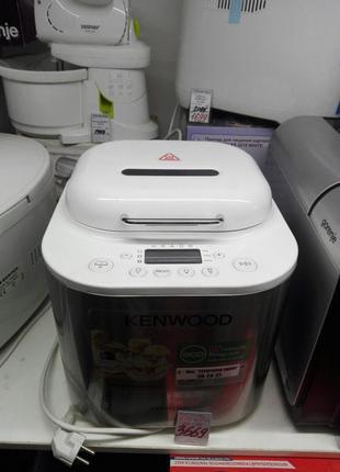 НОВАЯ Хлебопечка Kenwood BM 366