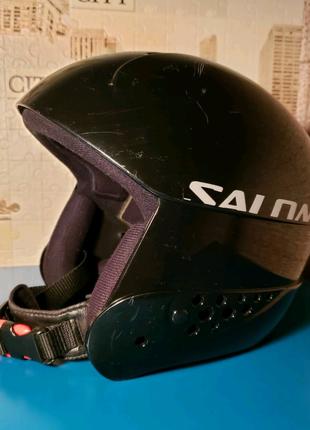 Шлем защитный Salomon (original)