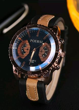 Мужские наручные часы POERSI
