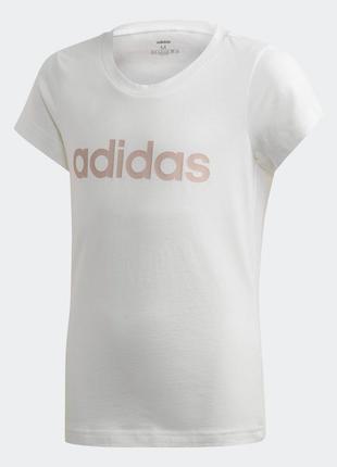 🌿 футболка adidas essentials linear