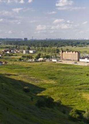 продажа участка  в Ходосовке