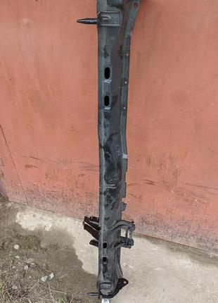 Усилитель торпеды панели опель вектра Б opel vectra B 1996-2002