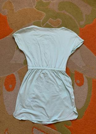 Платье на девочку 11-12 лет.