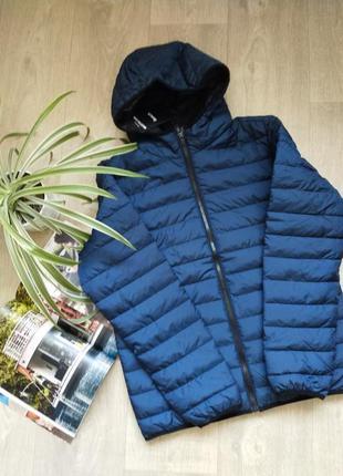 Куртка мужская демисезонная sinsay