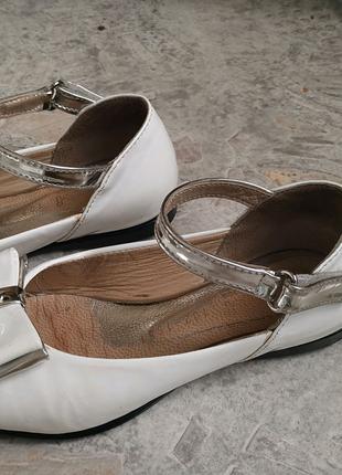 Лаковые туфельки для принцесс