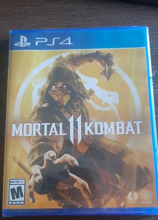 Mortal kombat 11 COD NFS ps 4 play station 4 пс 4 диски