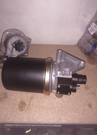 Регулятор давления с абсорбером (БелОМО) (8043.35.12.010-20) 6422