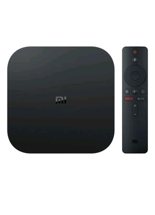 Smart TV Xiaomi Mi Box S International Edition