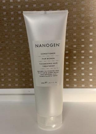 Nanogen кондиционер для волос