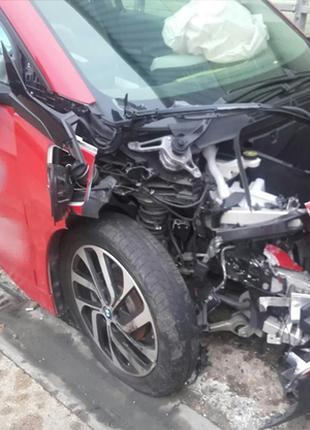 Разборка BMW i3 (i01), двигатель гибрид W20K06A