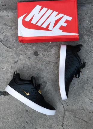 Nike tiempo vetta 17 black gold