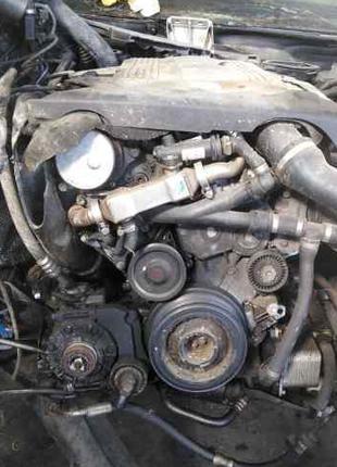 Разборка BMW X3 (E83), двигатель 3,0 M57N306D2.