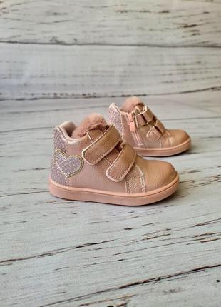 Ботинки для девочек нет в наличии