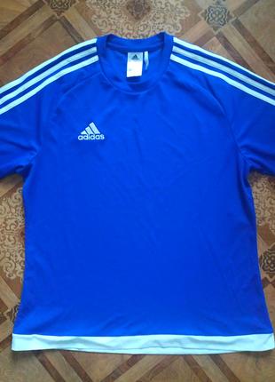 Футболка для спорта Адидас оригинал Adidas
